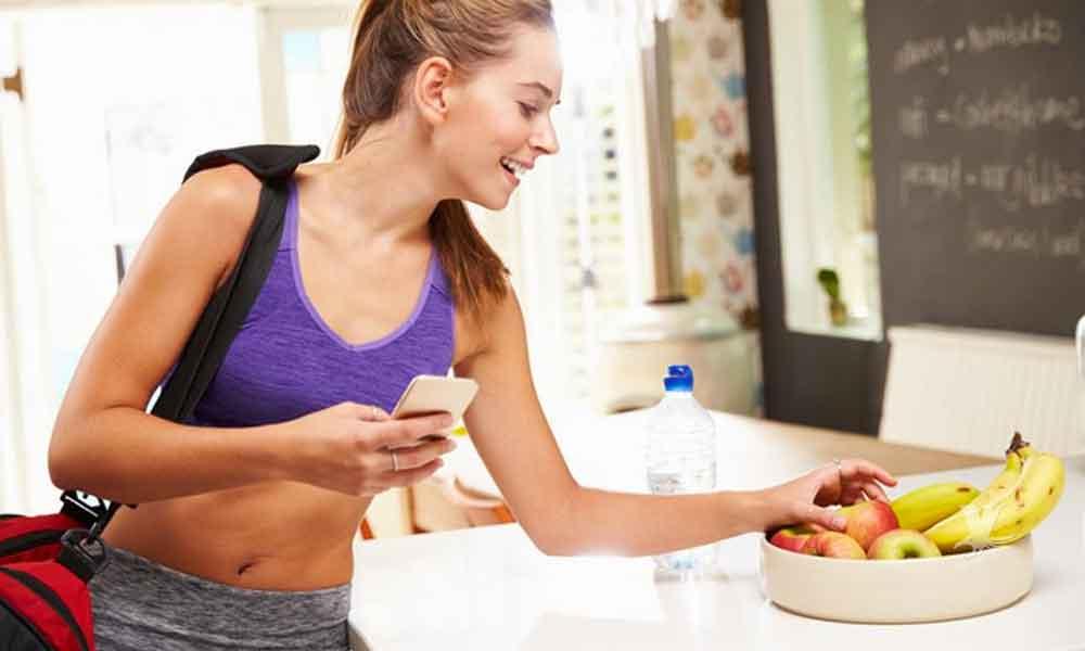 ¿Hacer ejercicio con el estomago vacío es malo para tu salud?
