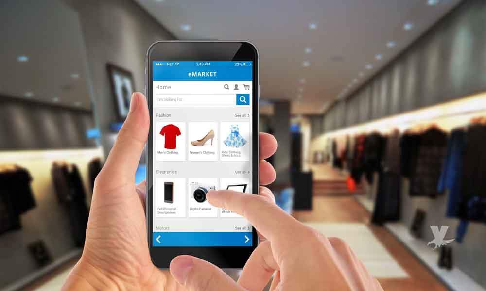 Compradores online deberán pagar impuestos sobre el producto