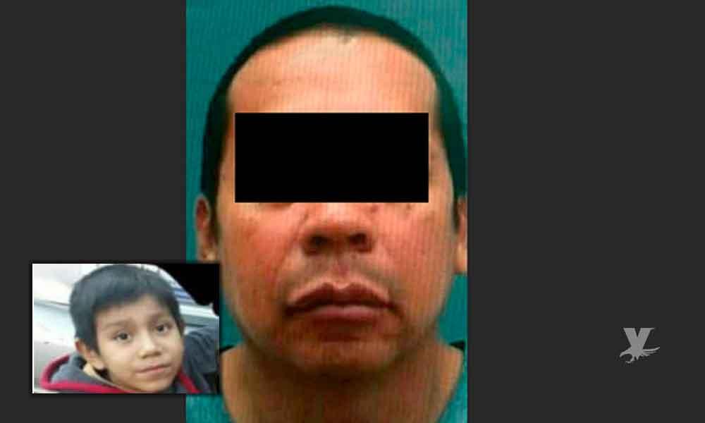 Pederasta es el presunto responsable de la desaparición del niño Alexander en Mexicali