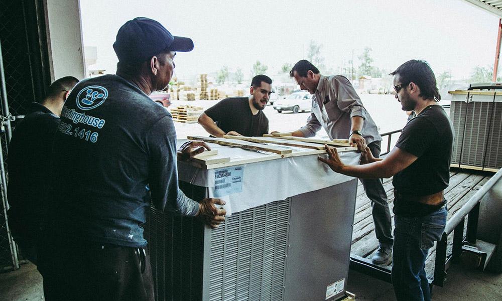 Destinan más de 3 millones en instalación de aires acondicionados en escuelas de Mexicali