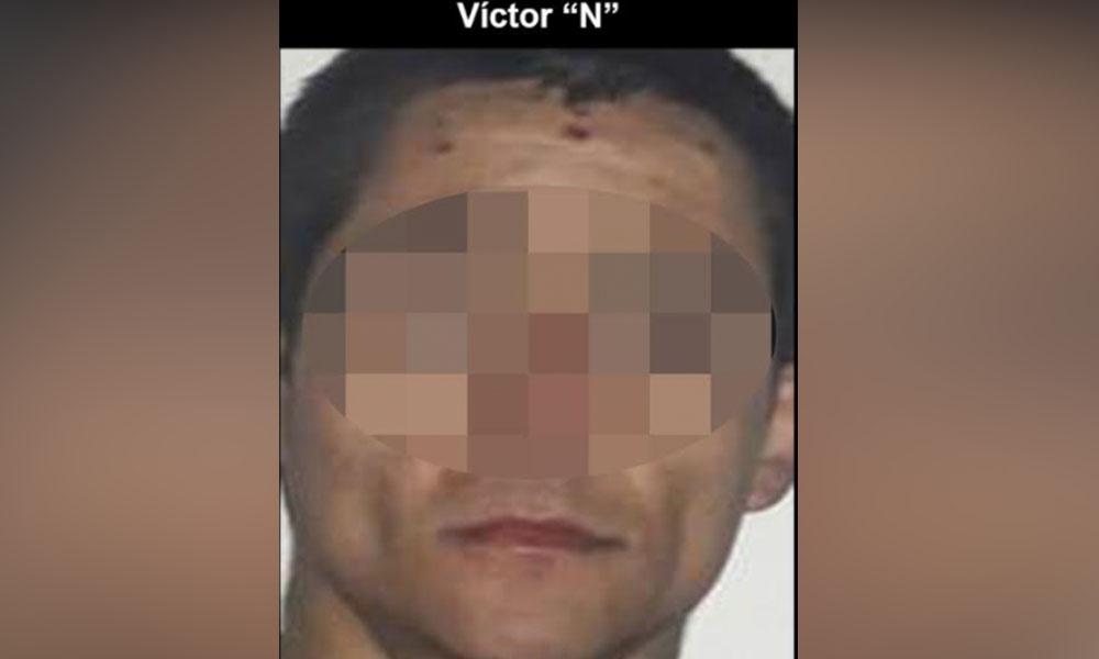 Detienen a sujeto por robar mercancía de un bazar en Tijuana