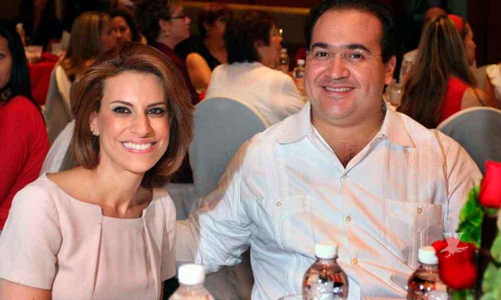 Reino Unido dará protección a Karime Macías como perseguida política, afirma su abogado