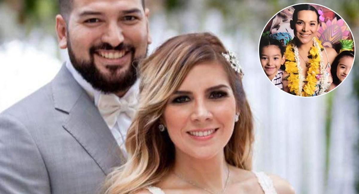 """Américo y Karla Panini """"humillan"""" de la peor forma a la difunta Karla Luna"""