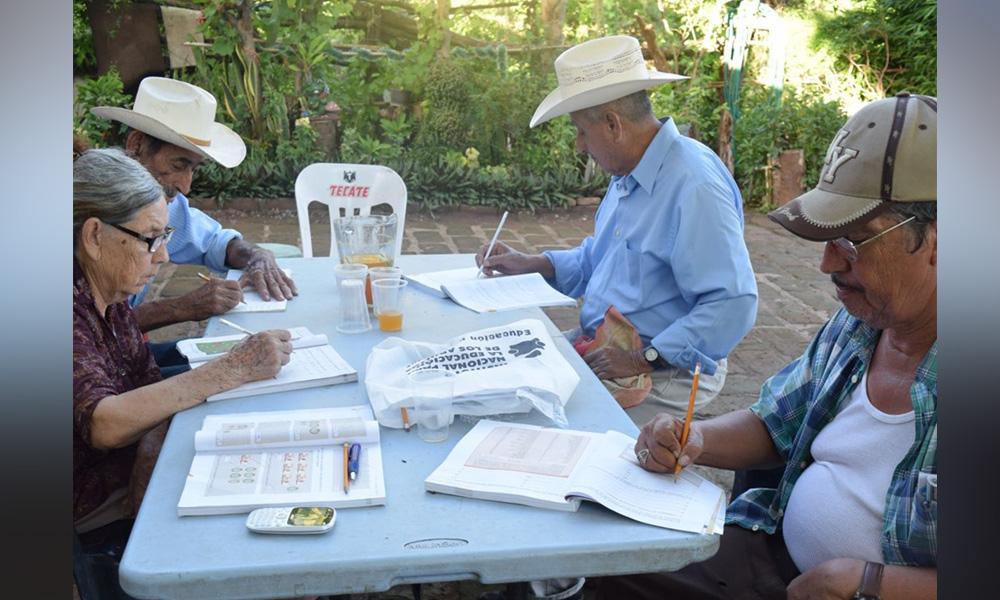 Lanza INEA convocatoria para la Jornada Estatal de Alfabetización en Tecate