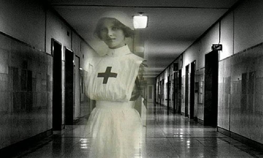 Leyenda: La Enfermera Eva