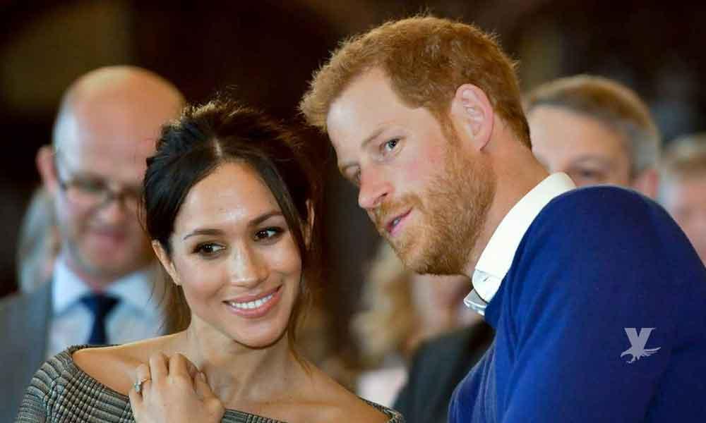 Meghan Markle desafió a la corona en pleno cumpleaños de la Reina Isabel II