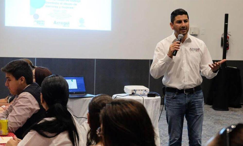 No más abusadores sexuales en Baja California: Arregui