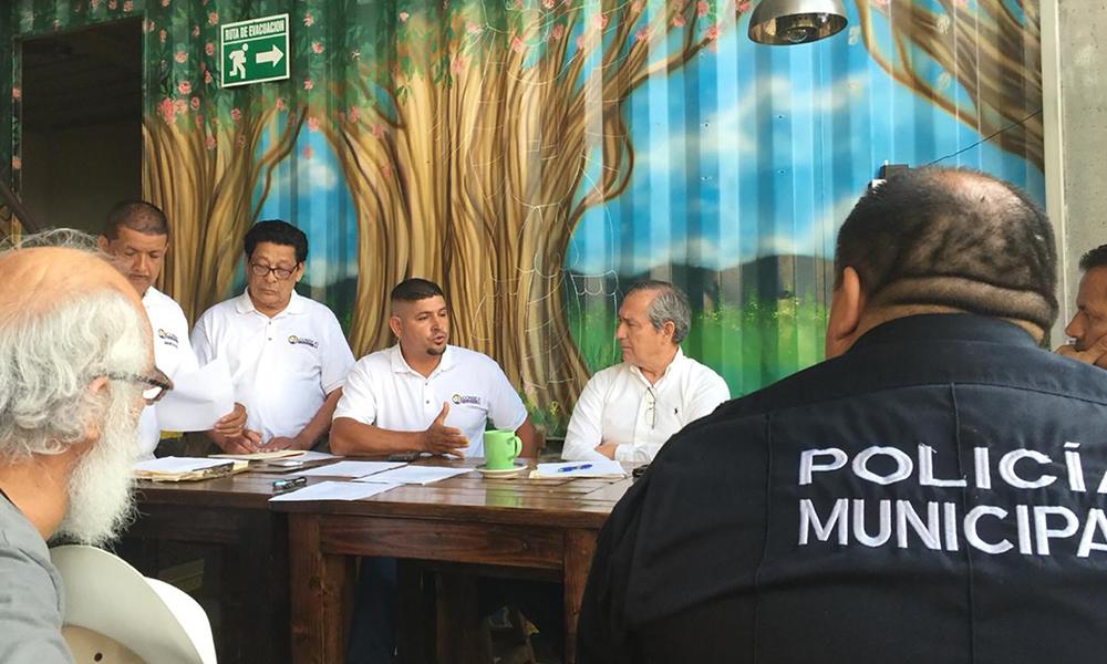 """Piden en Ensenada """"toque de queda"""" ante inseguridad"""