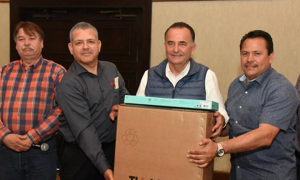 Realizan mesa de eficiencia administrativa en Ensenada