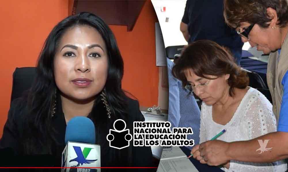 Próximo 22, 23 y 24 de junio INEA llevará a cabo la Jornada de Incorporación en Alfabetización y Primaria en Tecate