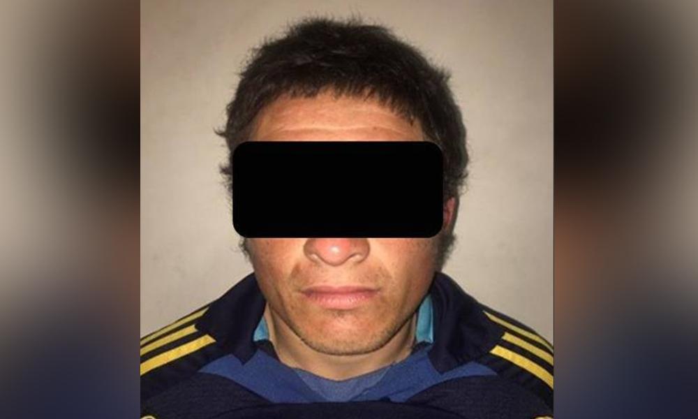 Sentencian a dos años de prisión a sujeto por robo con violencia en Tijuana