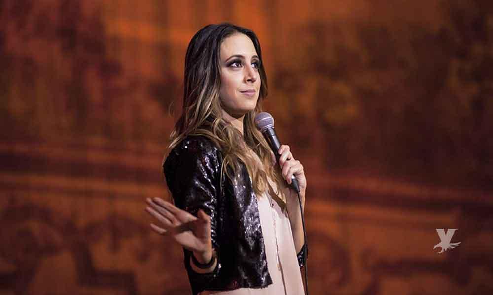 Sofía Niño de Rivera insulta en sus redes sociales a los candidatos a la presidencia