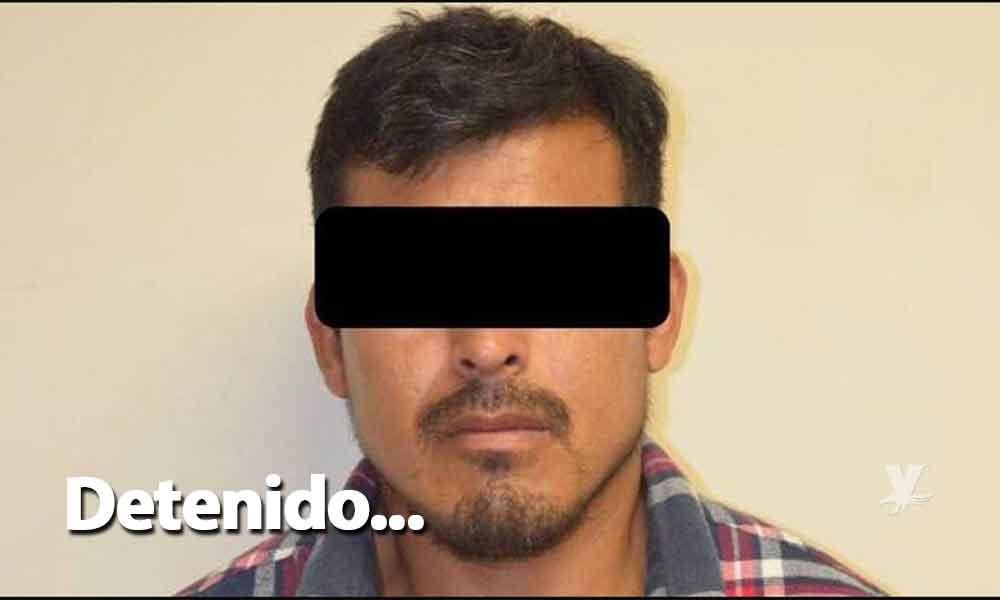 Hombre mató a golpes a su pareja y agredió sexualmente de su hijastra durante 2 años, sucedió en Tijuana