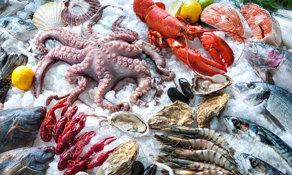 Exhortan a tomar precauciones en el consumo de pescados y mariscos en Baja California