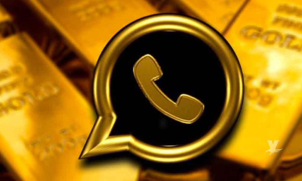 ¡Cuidado! WhatsApp Gold: la nueva y peligrosa estafa que roba los datos de tu celular