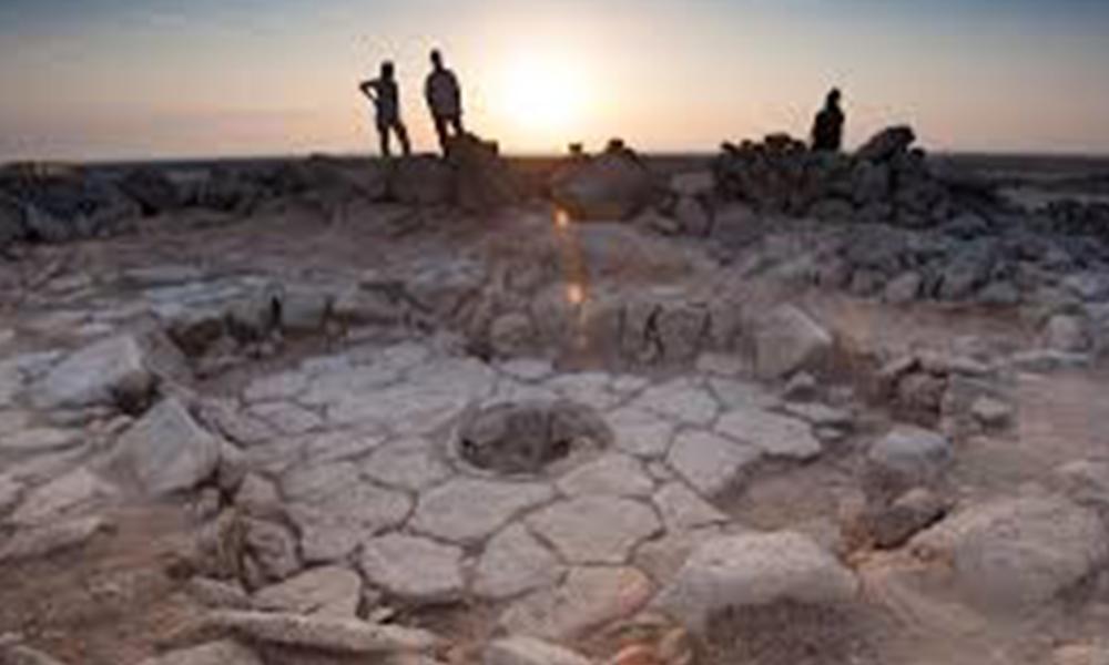 Encuentran restos de pan horneado hace más de 4 mil años en Jordania