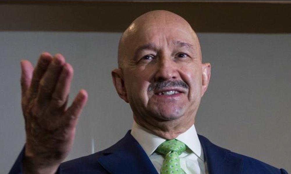 """Carlos Salinas felicita a AMLO por su triunfo y da la bienvenida a la """"reconciliación"""" para la unidad del país"""