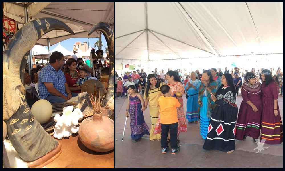 Invitan al Festival de las Artes Tradicionales NATIVA 2018 en Ensenada
