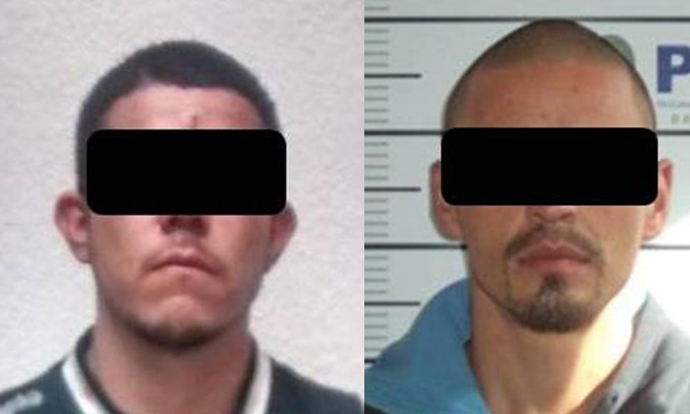 Sentenciados uno a 62 años y otro a 11 años de prisión por secuestro y tentativa de homicidio en Tecate