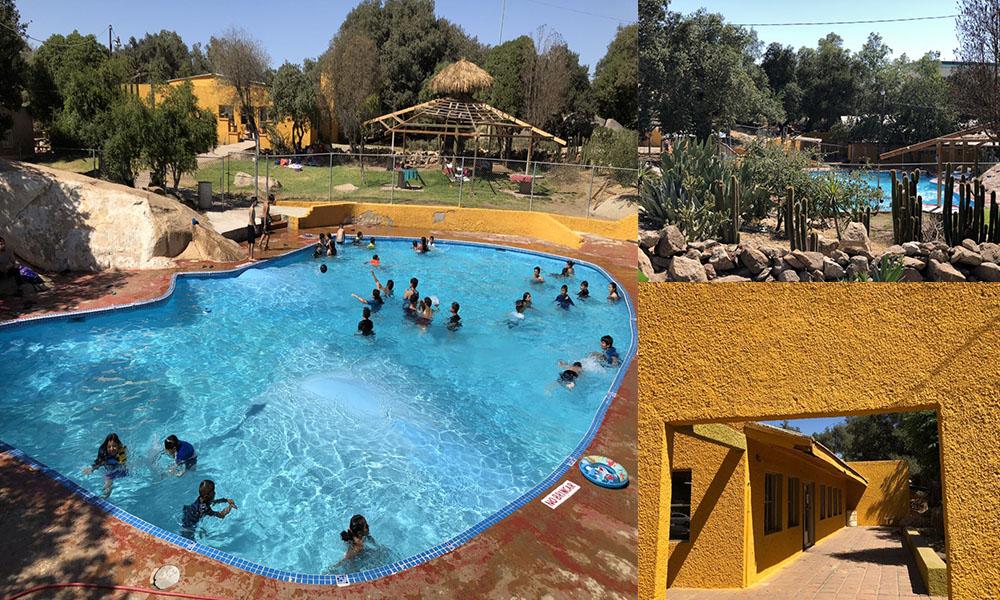 Abre sus puertas el Parque Tecaroca a las y los tecatenses en este verano