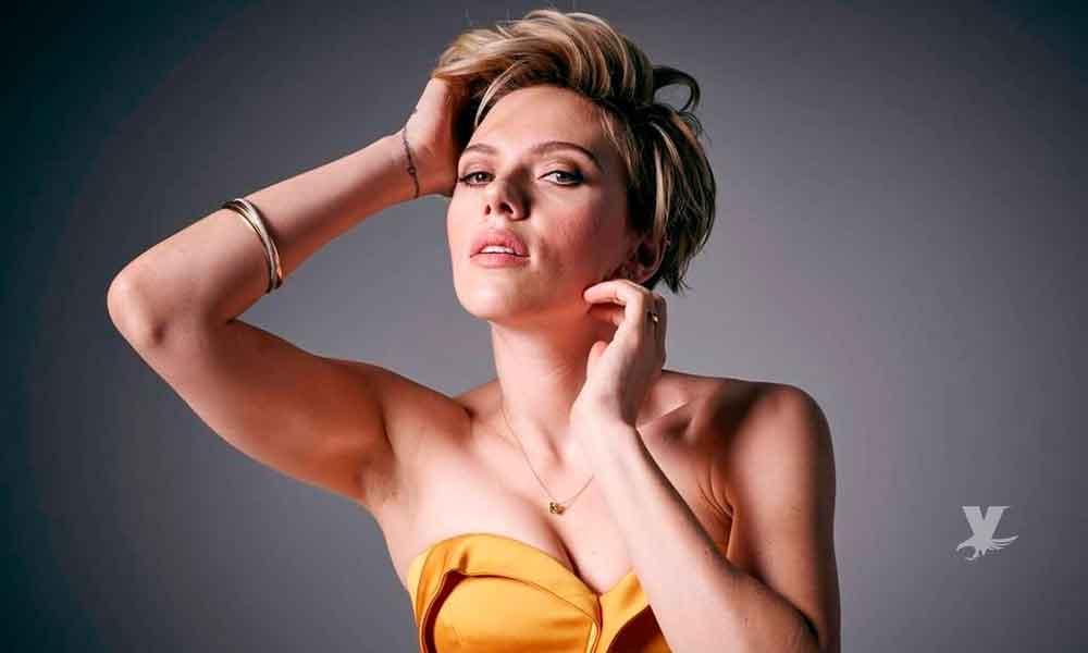 Scarlett Johansson abandona película con papel transgénero por fuertes críticas de sus fans