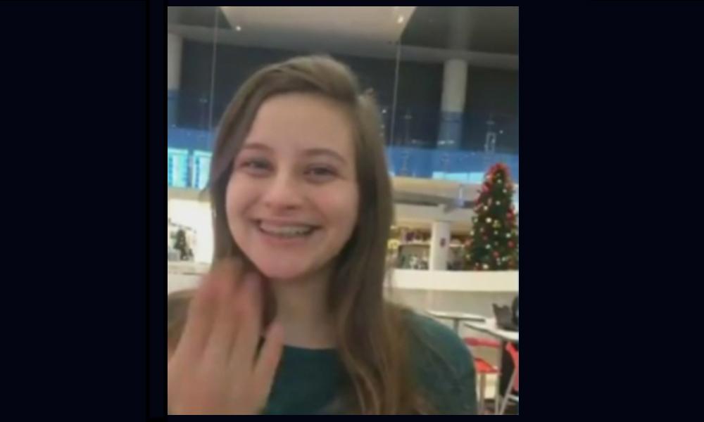 Adolescente muere por alergia tras consumir galletas de maní