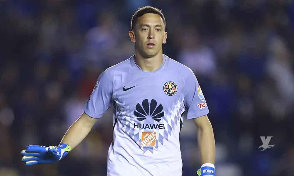 Boca Juniors pagaría los 10 millones de dólares que pide América por Marchesin