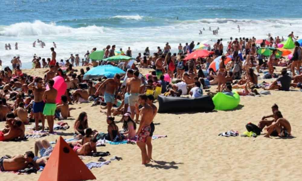 Alertan por oleada de calor en Ensenada a partir del sábado 21 de julio