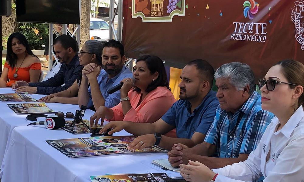 Anuncian Feria Tecate en Marcha 2018