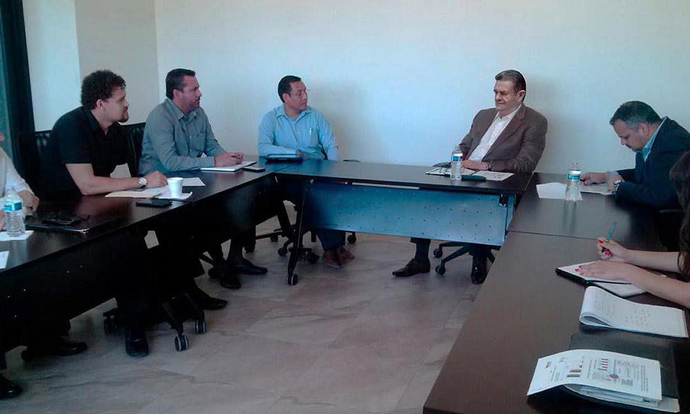 Apoyarán Sosa Olachea y Sotomayor brindando seguridad a grupo Coppel