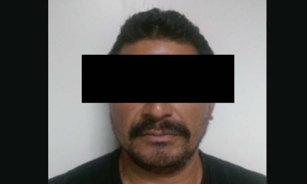 Aprehenden a presunto homicida en Isla Cedros