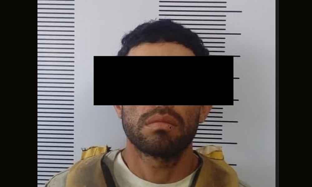 Aprehenden a presunto homicida en Ensenada