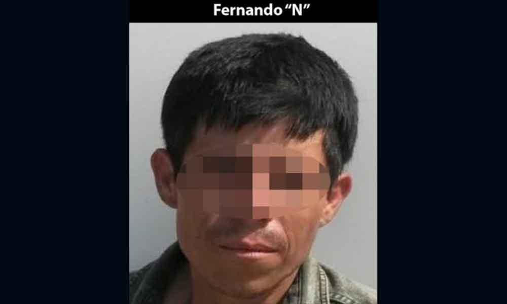 Aprehenden a sujeto con pistola de postas en Tijuana