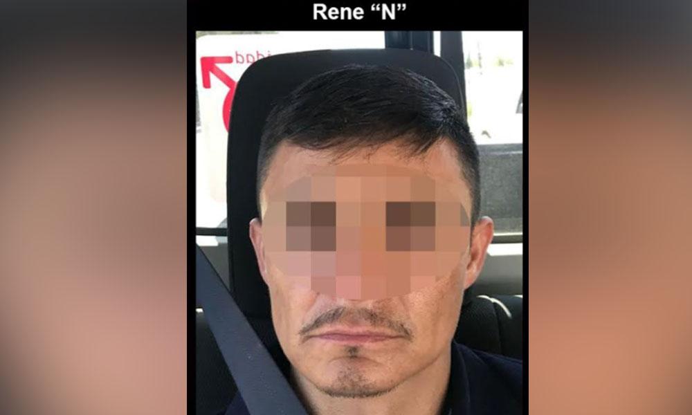 Aprehenden a sujeto en posesión de un arma de fuego en Tijuana