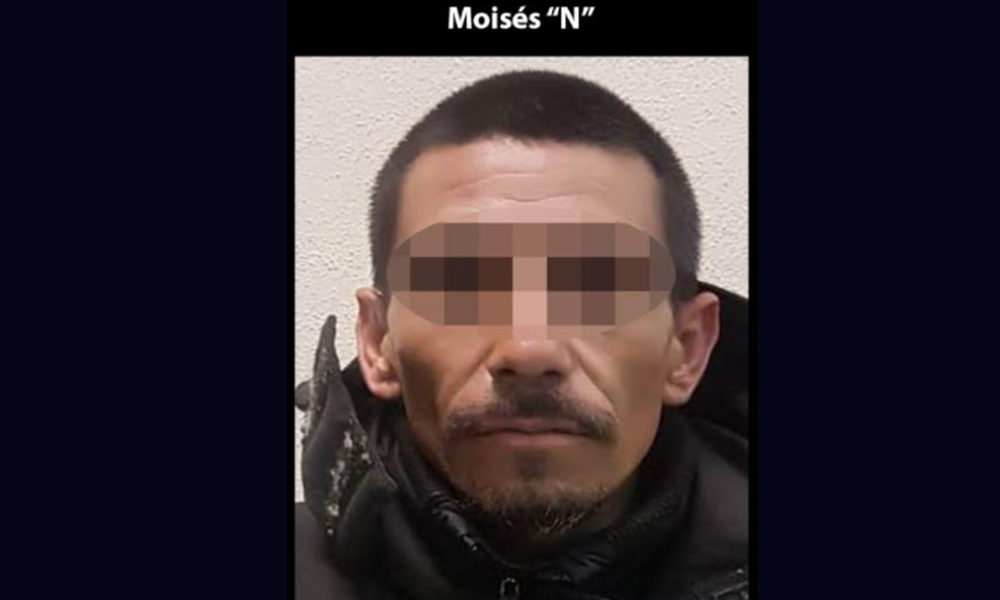 Apresan a sujeto armado en la colonia Sánchez Taboada de Tijuana