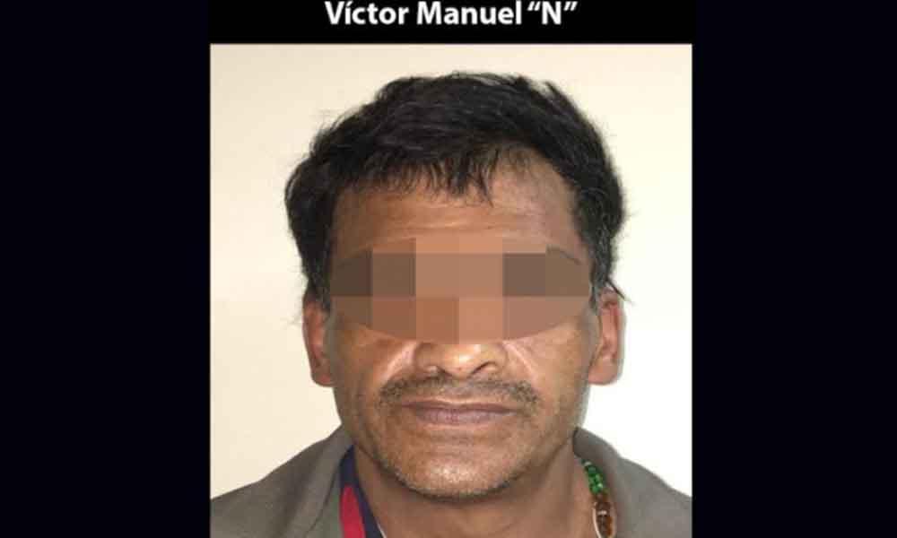 Arrestan a sujeto armado en Tijuana