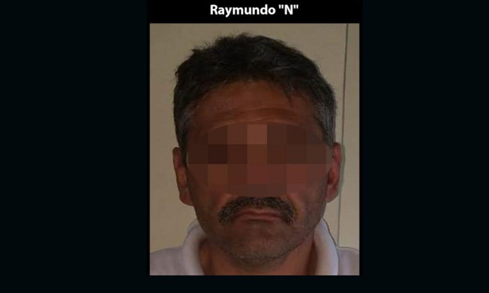 Arrestan a sujeto y le  decomisan medio kilo de marihuana en Tijuana