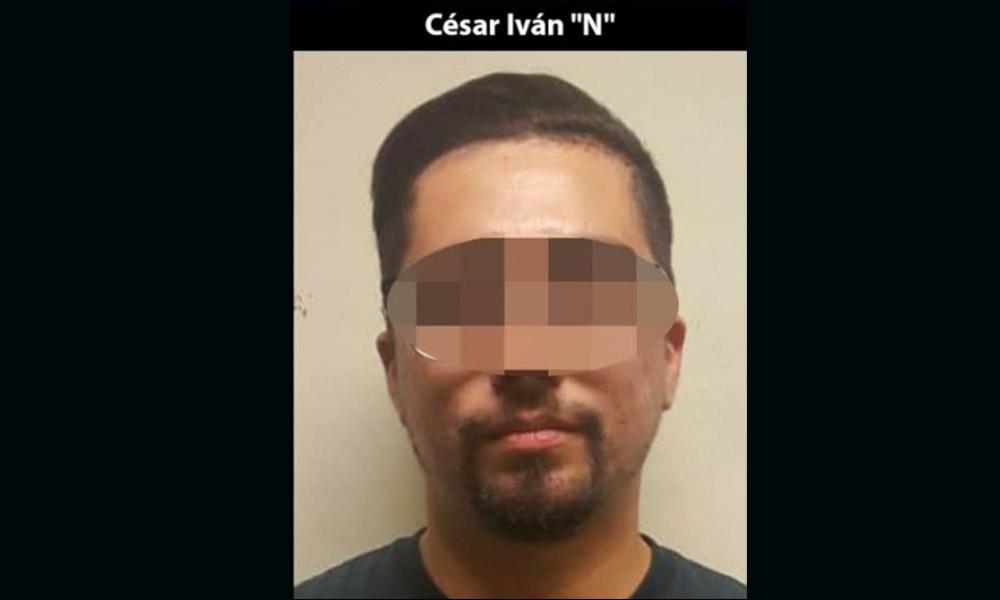 Arrestan a sujeto en posesión de documento apócrifo en Tijuana