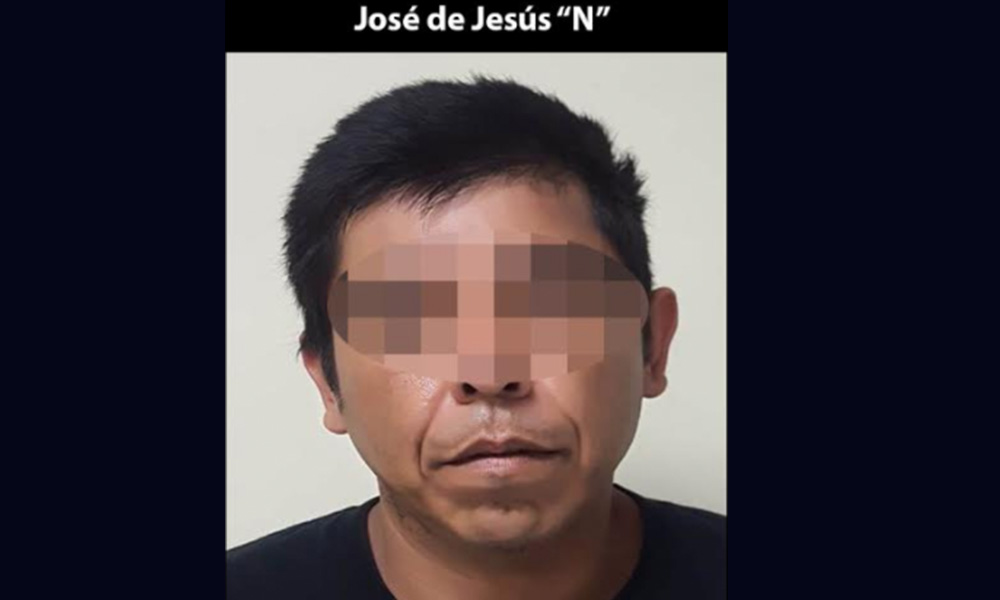 Arrestan a sujeto prófugo de la justicia en Tijuana