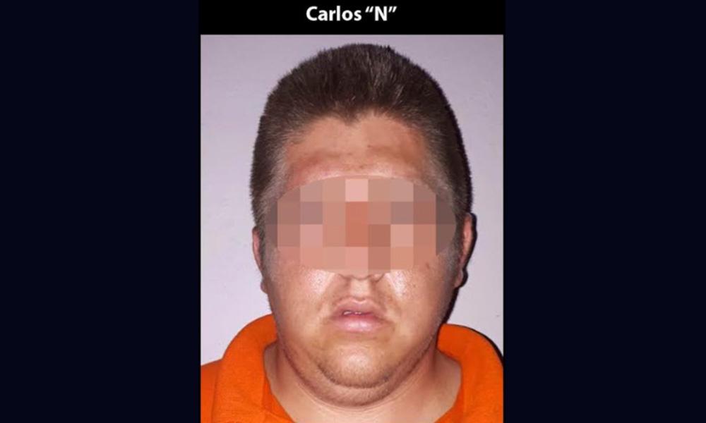 Arrestan a taxista que transportaba cristal en Tijuana