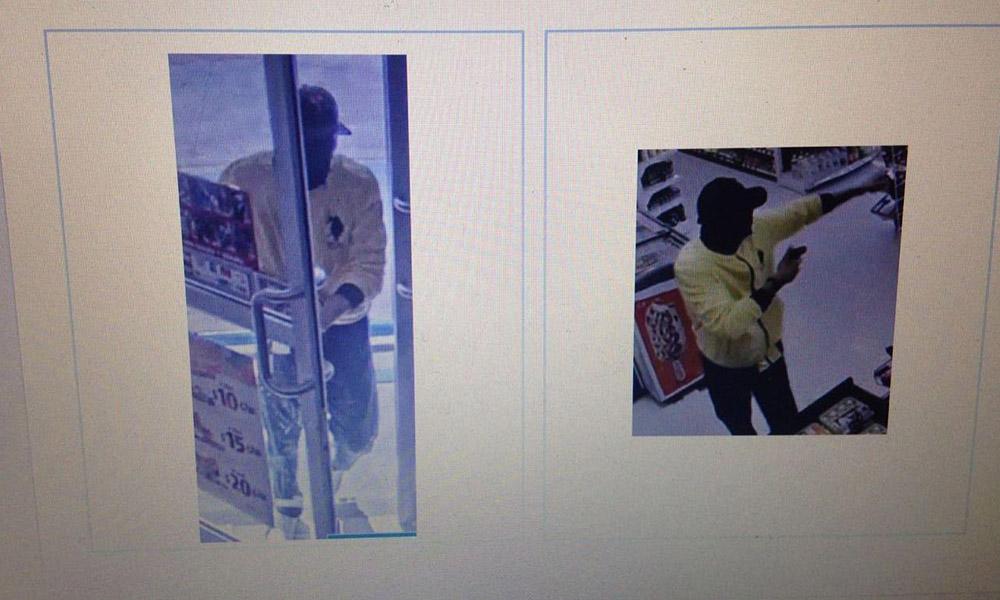Aseguran a dos sujetos por robo a OXXO e Tijuana
