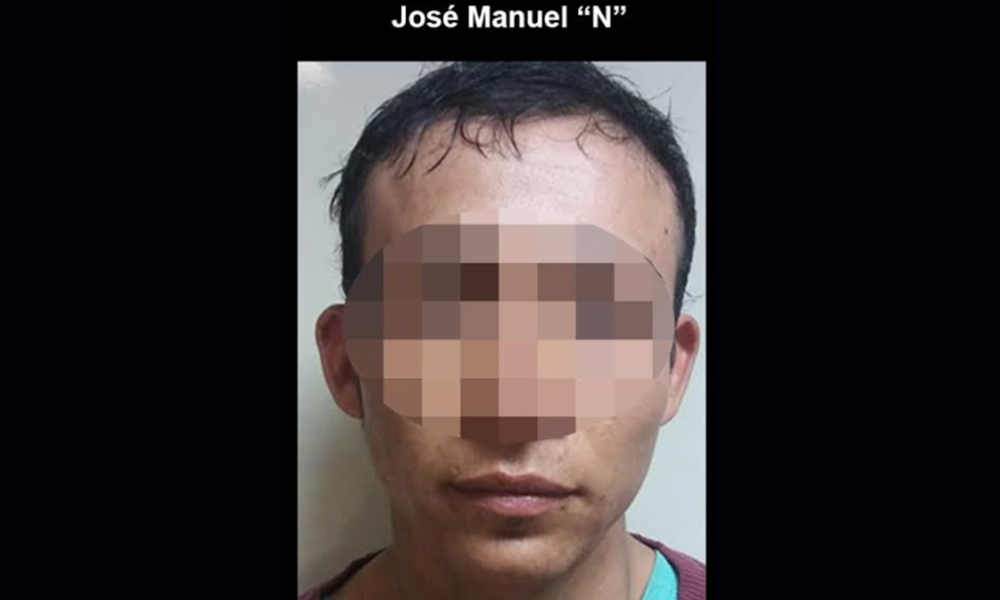 Aseguran a presunto responsable de robos a Oxxos de Tijuana