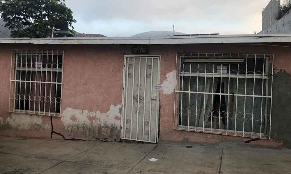 Detienen a sujeto y aseguran drogas tras cateo de un domicilio en Ensenada