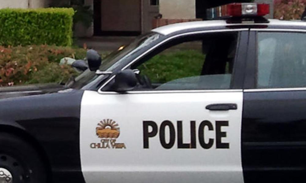 Atropellan a mujer mientras corría sobre la banqueta en Chula Vista