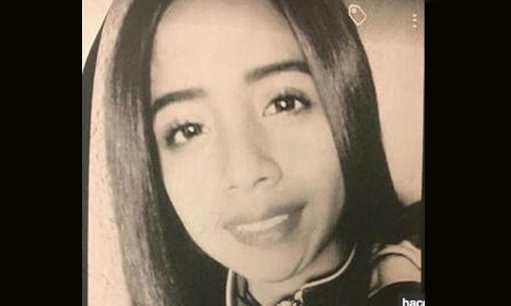 Piden ayuda para localizar a Dolores, menor desaparecida en Tijuana