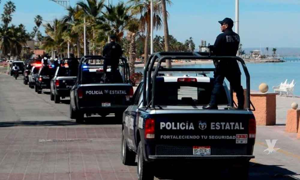 Jefe de plaza de los Beltran Leyva en Baja California Sur es capturado por Policía Federal