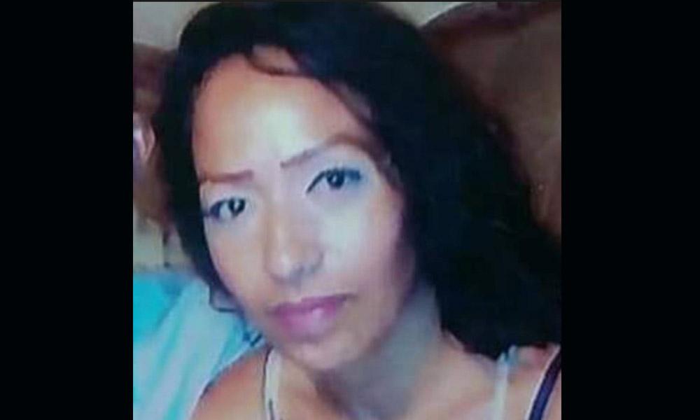 ¡Urgente! Buscan a Claudia desaparecida en Mexicali