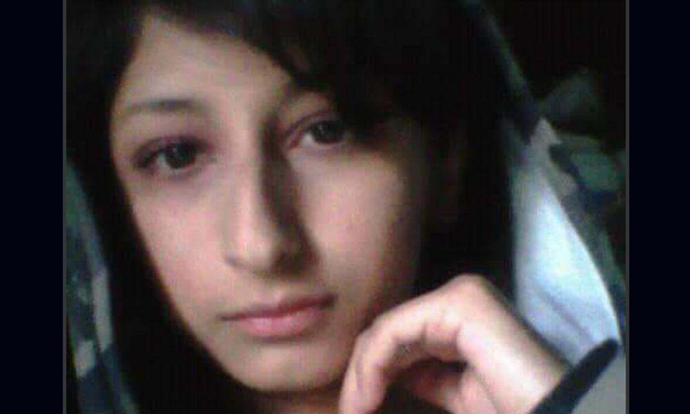 Buscan a Paola menor desaparecida en Tijuana