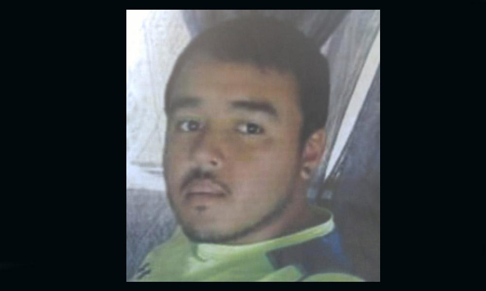 Familiares buscan a Ricardo desaparecido Tijuana