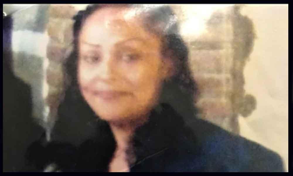 Buscan a Veronica desaparecida en Tijuana